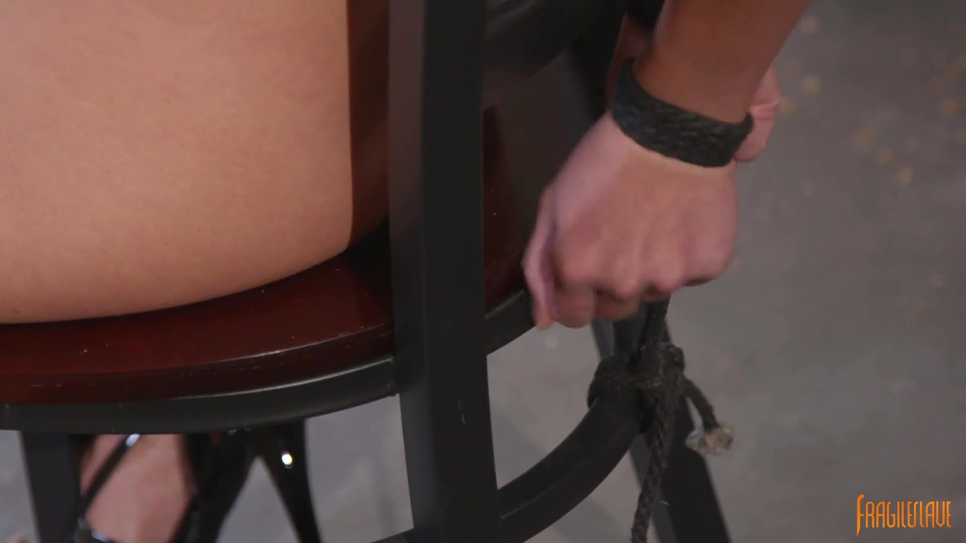 Chair and Orgasm