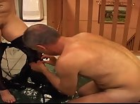 Strict Mature French Mistress - Part 2
