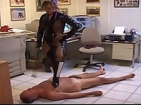 Strict Mature French Mistress