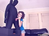Bailey Page - Edging Handjob