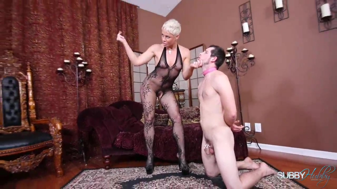 Domina Helena - A Cuck is Made