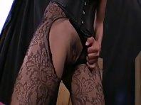 Mistress Vespoli Smothering