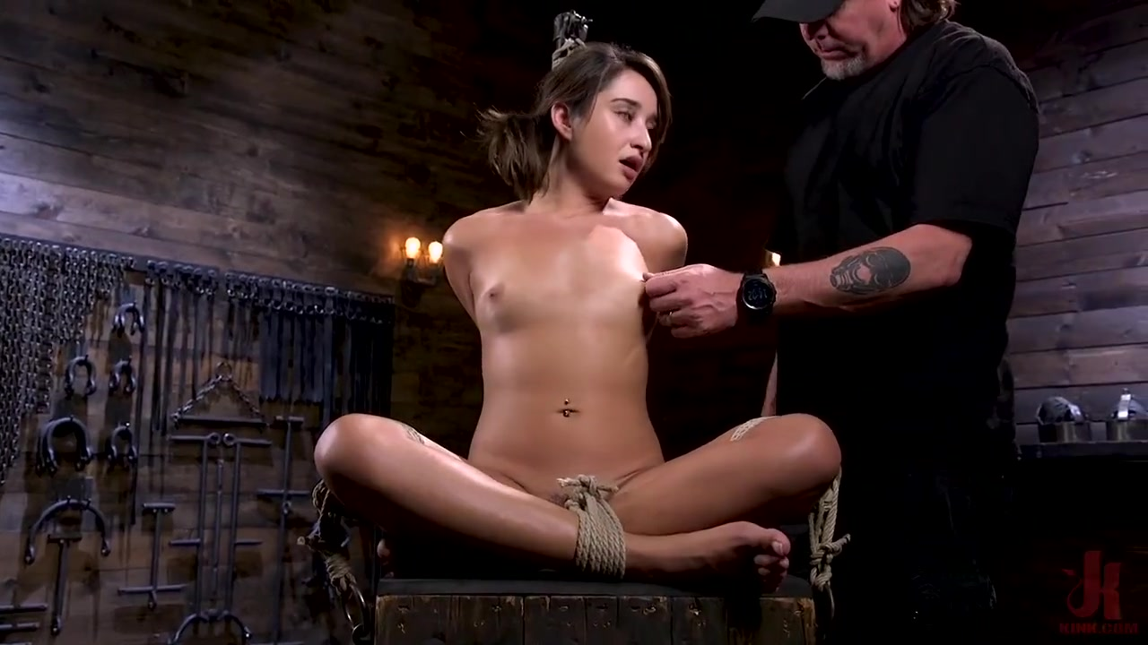 Oral sex on her video