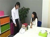 Asian Mistress Facesitting
