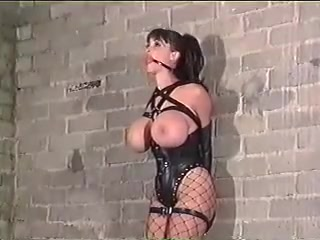 young Summer Cummings in Devonshire Bondage