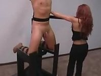 Handjob tease and torture