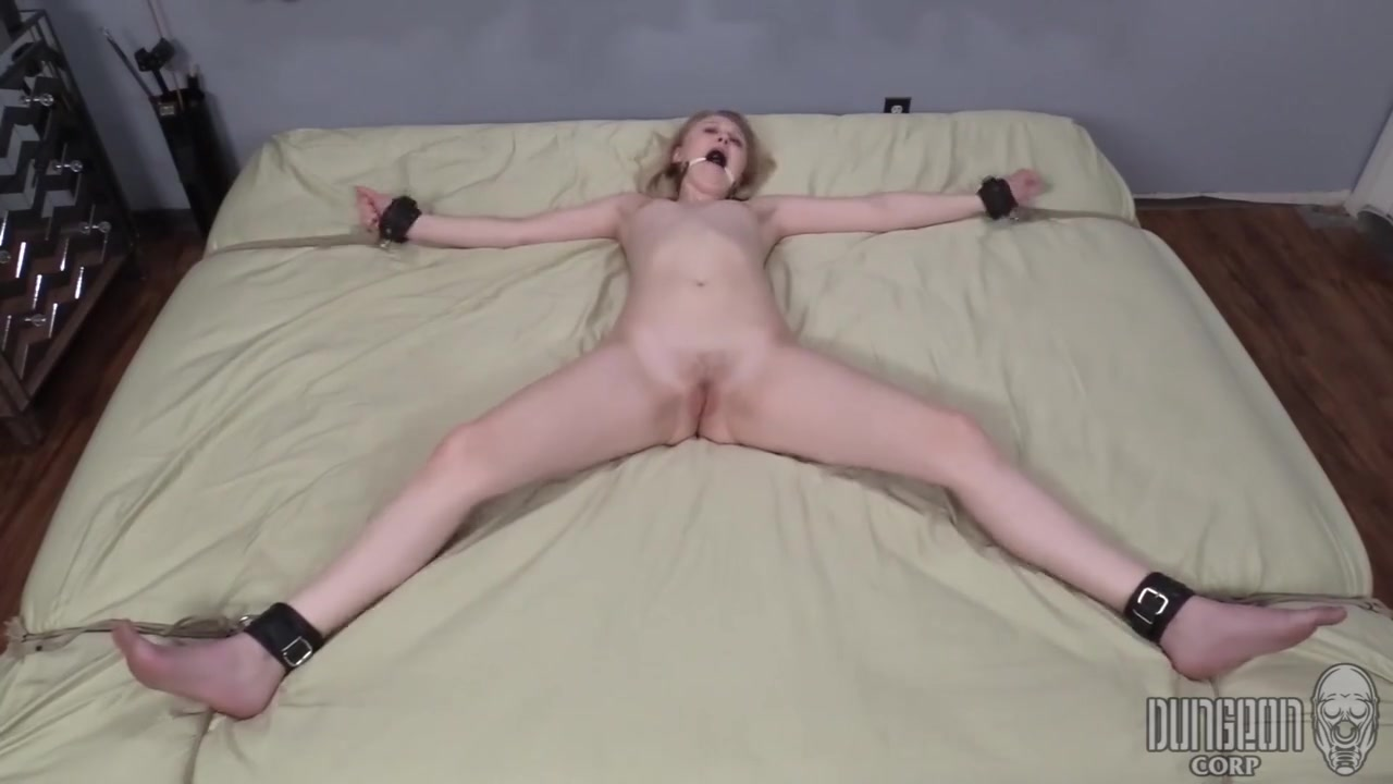 Lily Rader enjoys It Rough - 2