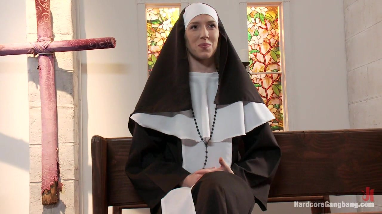 Maia Davis The Dirty Nun