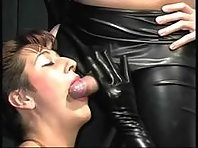 Rubber Slaves - Femdom
