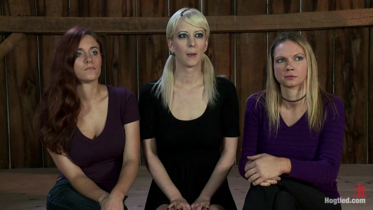 Three Sluts