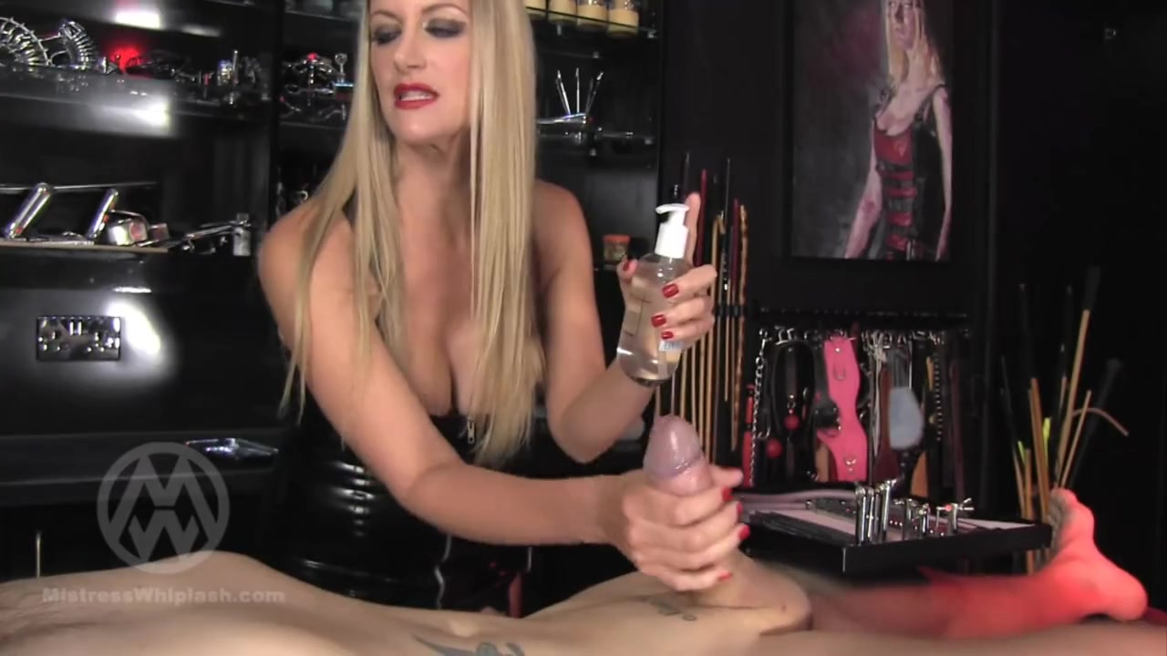 Mistress Nikki - Sounding Orgasm