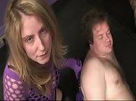 Mistress Trains Slave's Ass