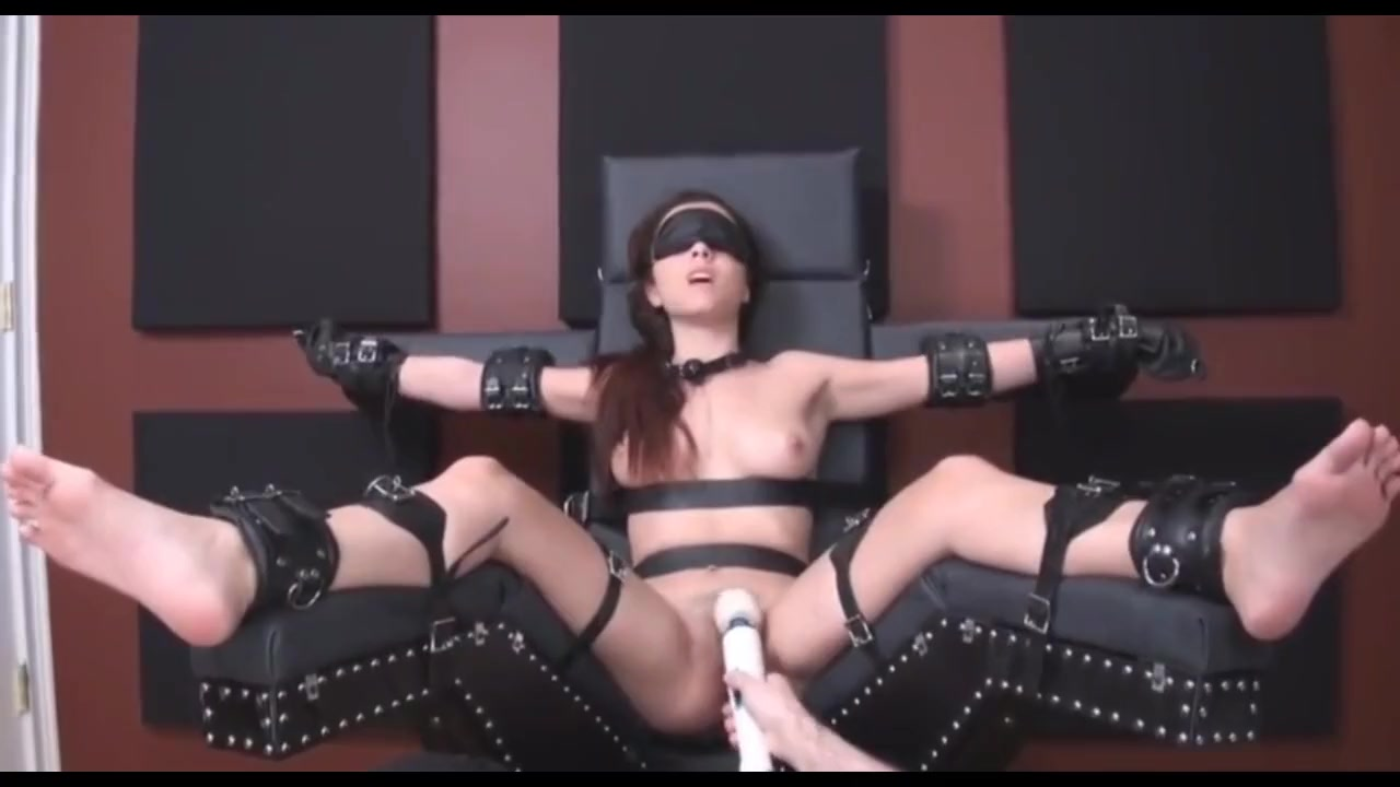 Tortured by Wand - Part 1