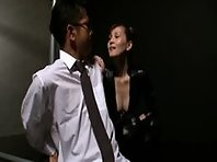 Femdom - He gets to Worship Her