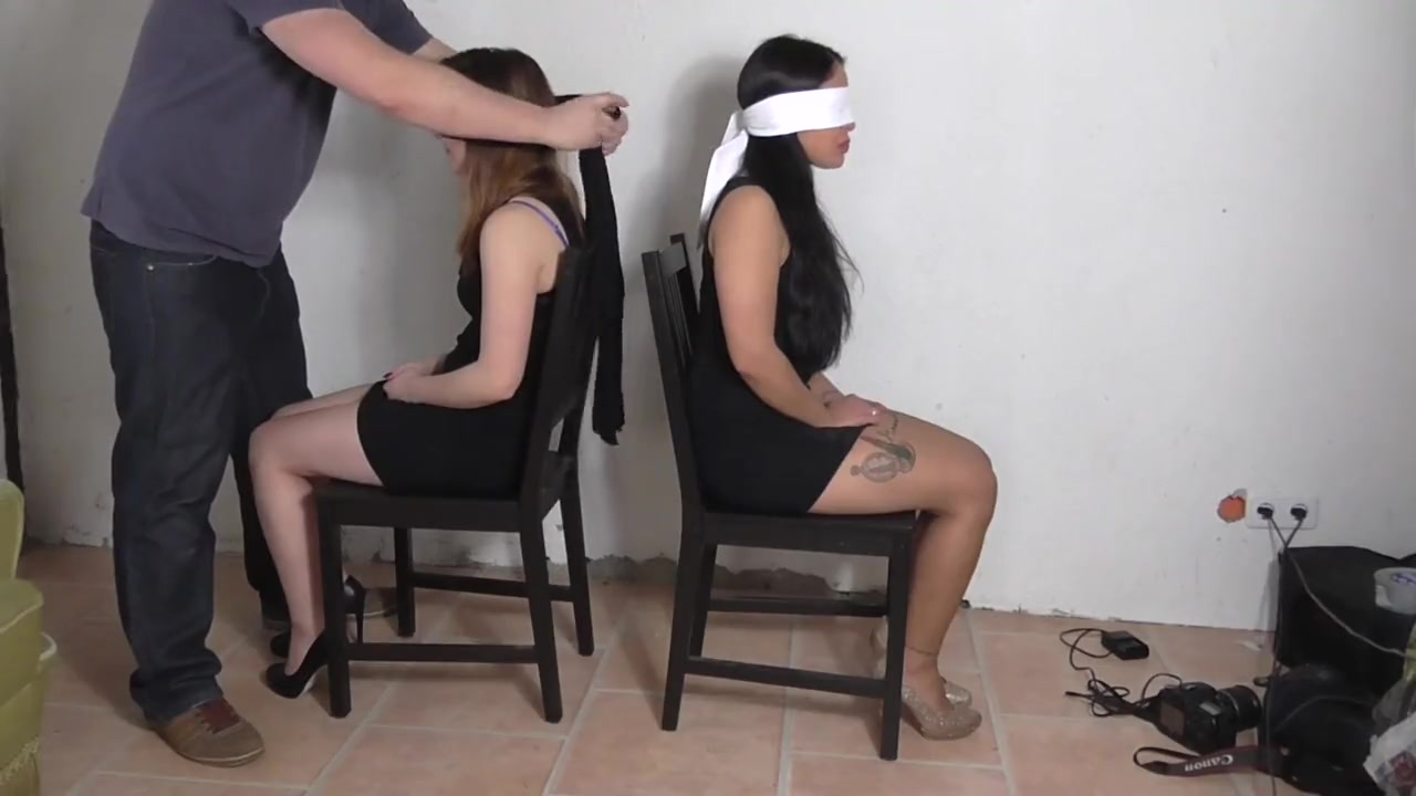 Bondage Escape Attempts