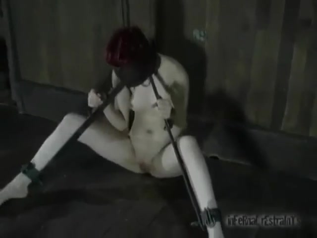 Restrained and Used - IR