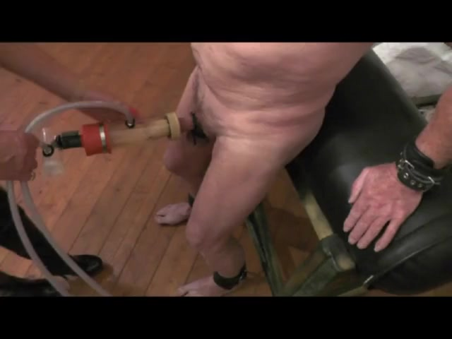 rod Milking - German
