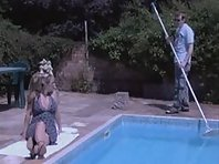 Pool Boy - Femdom