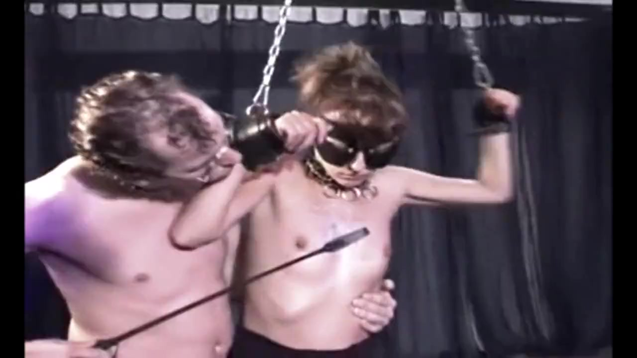 Long Gangbang BDSM Party