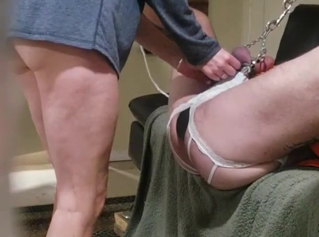 CBT Session - Homemade
