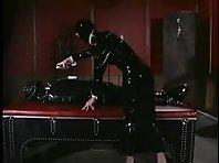Mistress Punishing Bad Slave