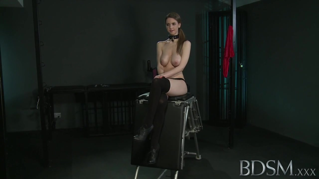 Stella Cox Anal and Domination