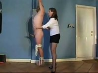 Mistress teases and Denies