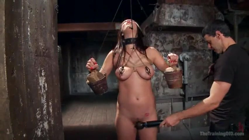 The Training of Holly Michaels - 2