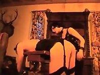 Femdom - House Slave Tortured