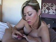 Cock Teasing Femdom
