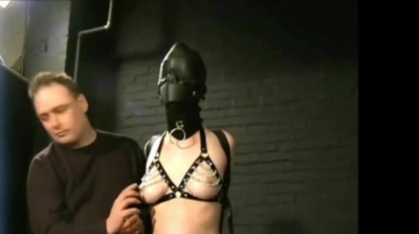 Slave Tortured And Dominated