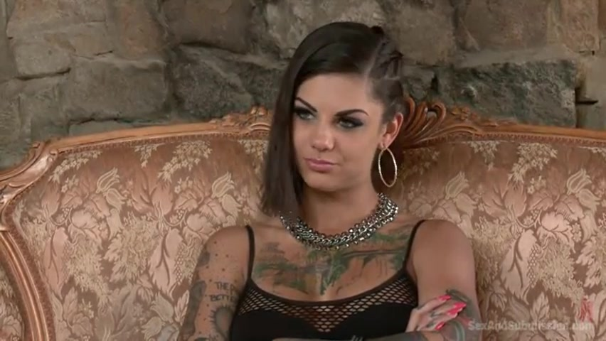Kink with Bonnie Rotten
