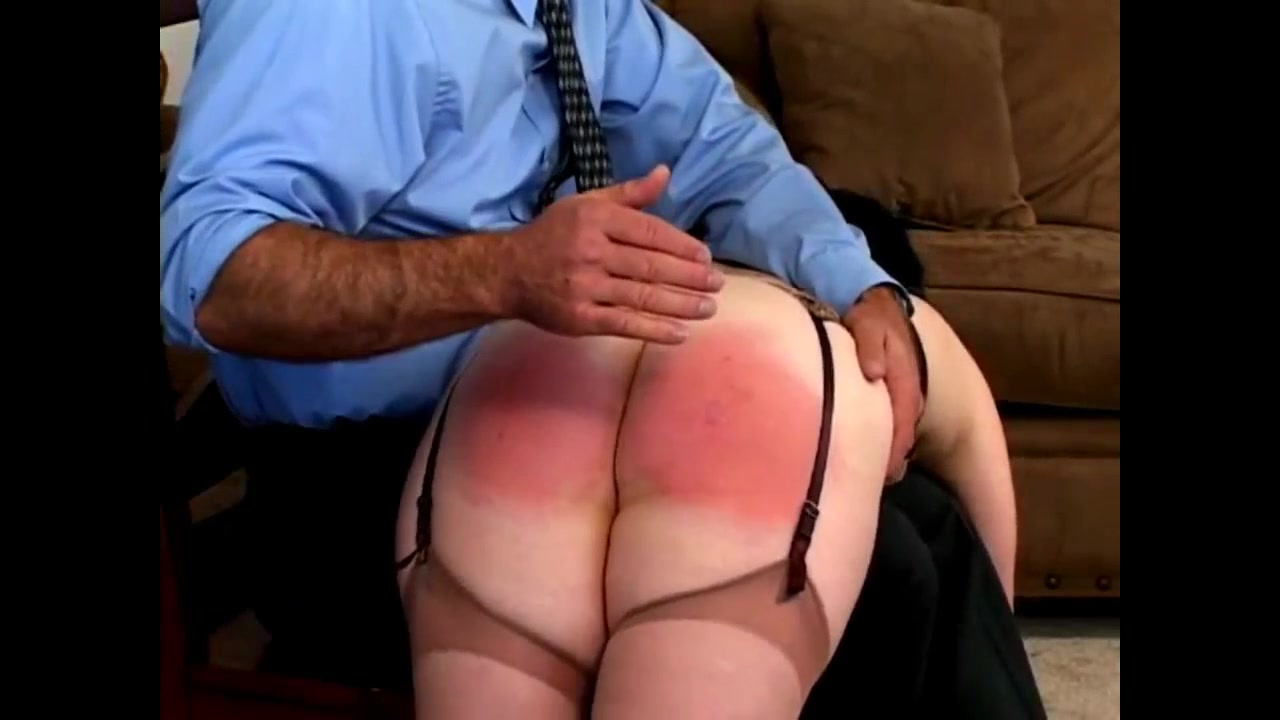Butts Just For Spanking Samantha