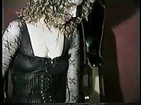 Dutch Vintage Femdom BDSM