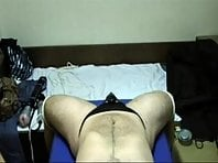Homemade Femdom - Teasing and Punishment