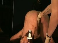 Femdom - Anal Fisting Double fist