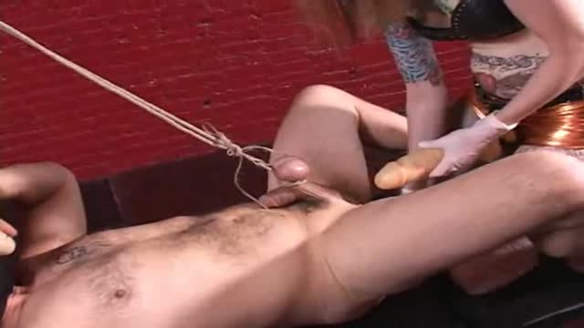 CBT and pegging