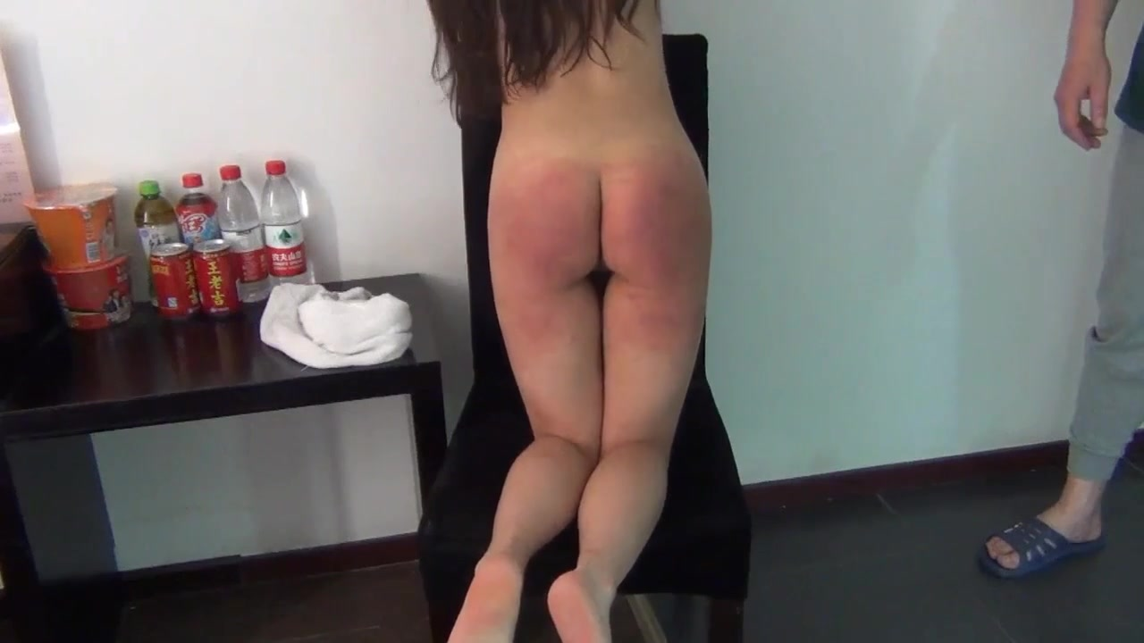 Cute Asian Teen Gets Her Ass