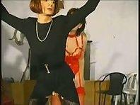 French BDSM Femdom