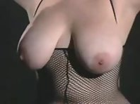 Tit Torture - Breasts in training
