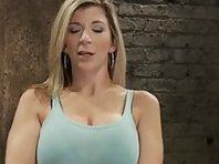 Breast Bondage and Domination