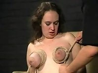 English Breast Torture
