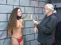 Nipple Torture Device