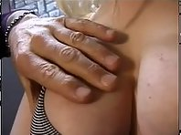 Big tits Punished and Slapped