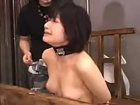 Japanese Extreme Breast Torture