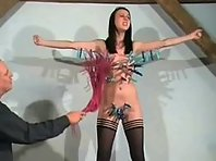Emily - Tit Torture