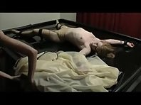 Slave girl Humiliation and Training